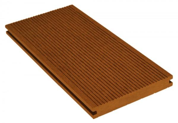 BPC / WPC Terrassendiele Expert | Sand