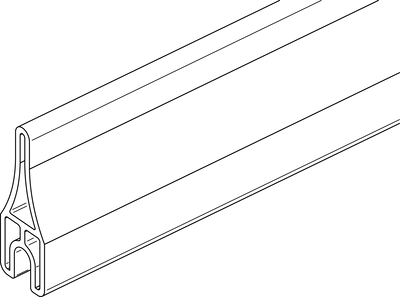 Profil mittig Multi-Fence Elegance