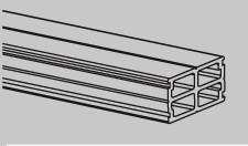 NATURinFORM Basisprofil 40x60mm